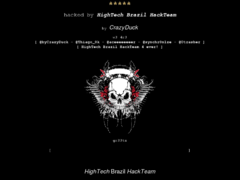 Thumbnail of defaced www.connected.go.ke