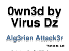 Thumbnail of defaced www.adrya.ro