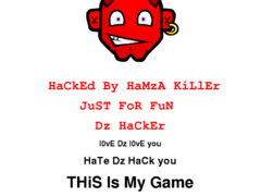 Thumbnail of defaced onlineservers.us