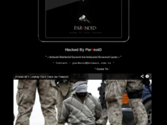 Thumbnail of defaced pwr.gov.np