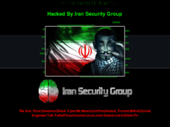 Thumbnail of defaced hack.travel