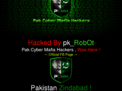 Thumbnail of defaced www.ivow.in