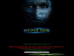 Thumbnail of defaced waterbiotech.mgf.ma