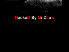 Thumbnail of defaced www.olbia.ly