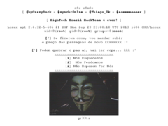Thumbnail of defaced dns.ilccb.gov.tw