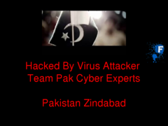 Thumbnail of defaced www.vrsiddhartha.ac.in