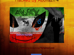 Thumbnail of defaced www.brelaw.com