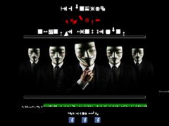 Thumbnail of defaced ankormetall24.ru