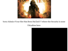 Thumbnail of defaced www.meritec.su