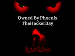 Thumbnail of defaced www.ohost.be