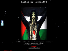 Thumbnail of defaced giftrapido.com