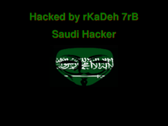 Thumbnail of defaced bankomator.by
