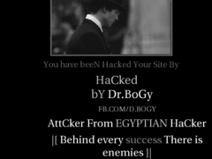 Thumbnail of defaced www.ecohl.cl