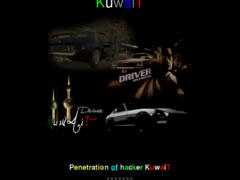 Thumbnail of defaced www.bloodpromise.freehost.ag
