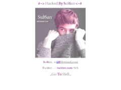 Thumbnail of defaced www.alkiram.ps