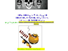 Thumbnail of defaced cdaqi.info