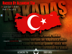 Thumbnail of defaced www.uabstatas.lt