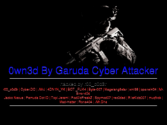 Thumbnail of defaced www.chi8u.us