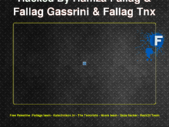 Thumbnail of defaced magazin.org.il