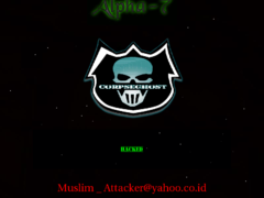 Thumbnail of defaced www.energlaze.ie