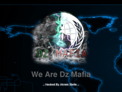 Thumbnail of defaced hilalhastanesi.com.tr