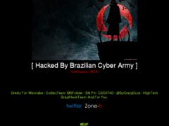 Thumbnail of defaced www.opticalcenter.gt