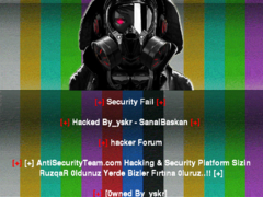Thumbnail of defaced www.onec.go.th