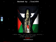 Thumbnail of defaced jobsifind.com