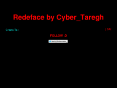 Thumbnail of defaced forums.comicreader.mobi