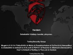 Thumbnail of defaced www.aneaed.gr