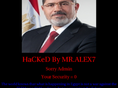 Thumbnail of defaced www.sportishqiptar.com.al
