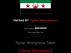 Thumbnail of defaced www.anuntulro.ro