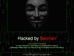 Thumbnail of defaced www.hlh.com.tw