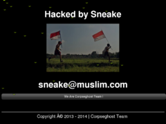 Thumbnail of defaced www.classic-fitness.pl