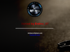 Thumbnail of defaced edustation.org