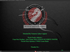 Thumbnail of defaced www.hosting.net.pe