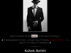 Thumbnail of defaced aqlibrary.org