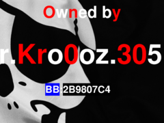 Thumbnail of defaced ozsystems.com.au