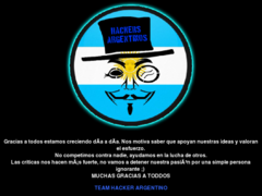 Thumbnail of defaced africaonline.co.ug