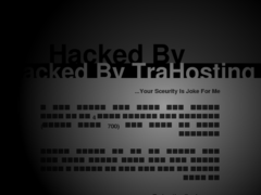 Thumbnail of defaced www.traviandesign.ir