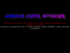 Thumbnail of defaced www.kubuj.wz.cz