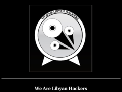 Thumbnail of defaced www.goldenpages.ly