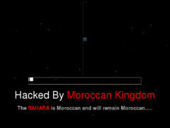 Thumbnail of defaced www.videorec.es