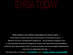 Thumbnail of defaced www.culturegafsa.tn