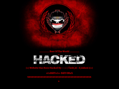 Thumbnail of defaced www.mariavictoriamengual.es