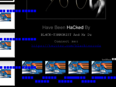 Thumbnail of defaced isramove.co.il