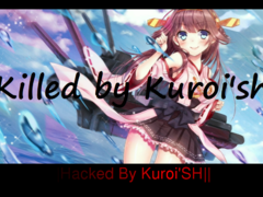 Thumbnail of defaced sqjcy.dg.gov.cn