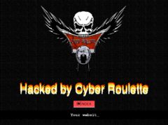 Thumbnail of defaced www.techguide.com.au