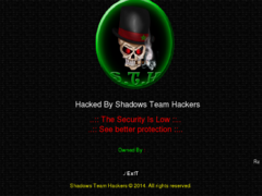 Thumbnail of defaced ispaper.com.tw