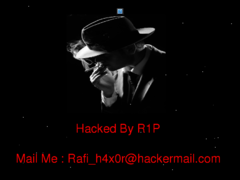 Thumbnail of defaced www.ptsilius.fi